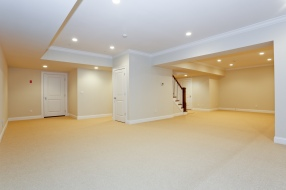 Finished Basement !#$@!