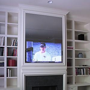 """60"""" Television Mirror"""